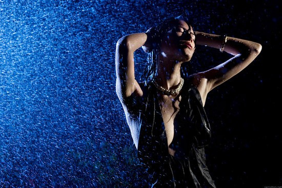 Rain is Poetry